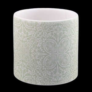 CASPO' CERAMICA DEC. ARABESQUE D.12,5 ARP