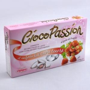 CONFETTI CIOCCO-PASSION FRAGOLA