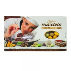 CONFETTI MAXTRIS 1KG MIX PASTICCERIA