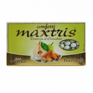 CONFETTI MAXTRIS 1KG PERA CANNELLA