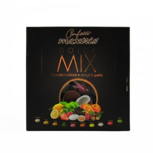 CONFETTI DOLCE MIX MAXTRIS 500GR.