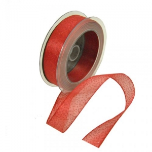 NASTRO HIMMELSDACH MM25X20MT ROSSO GO