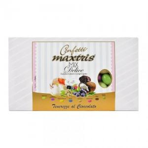CONFETTI MAXTRIS MIX DELICE 1 KG
