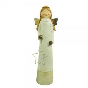 ANGELO RESINA C/STELLA LED H.44 DA