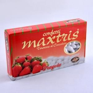 CONFETTI MAXTRIS 1KG FRAGOLA