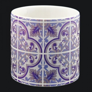 CASPO' CERAMICA DEC. ARABESQUE D.11,5 ARP