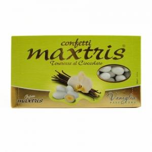 CONFETTI MAXTRIS 1KG VANIGLIA PASTICCERIA