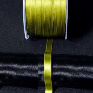 NASTRO D/ RASO MM10X100MT(39)VERDE OLIV