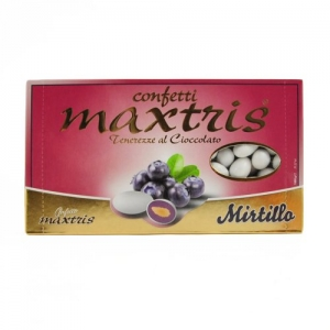 CONFETTI MAXTRIS 1KG MIRTILLO